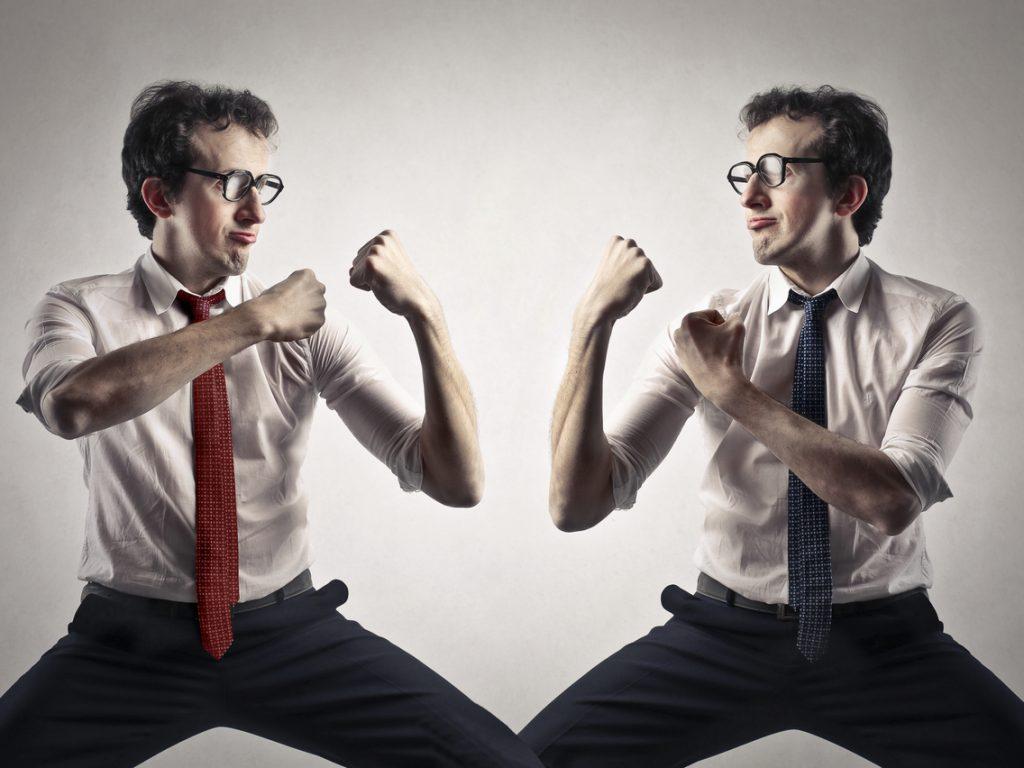 FXライバルを勝手に作り学習意欲を維持させる方法